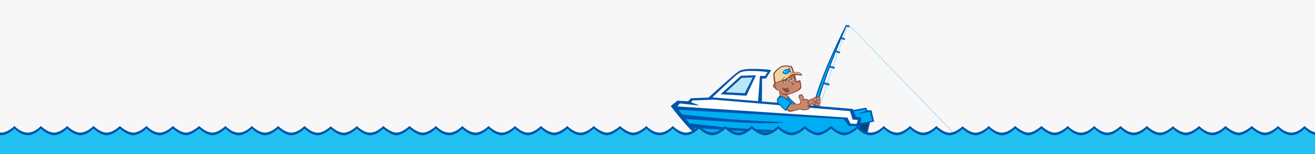bad credit boat loans background