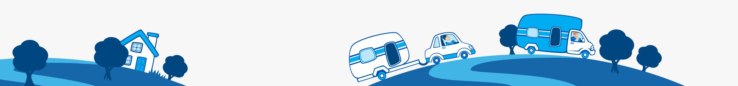 caravan loans background