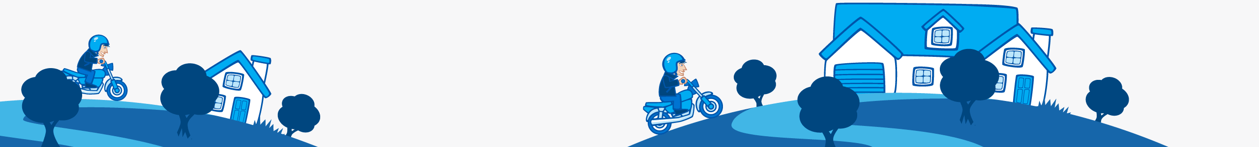 bad credit motorbike loans background
