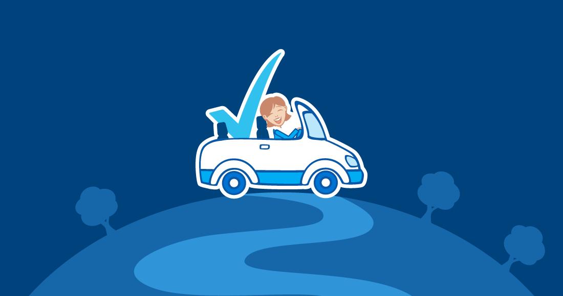 Positive easy car loans