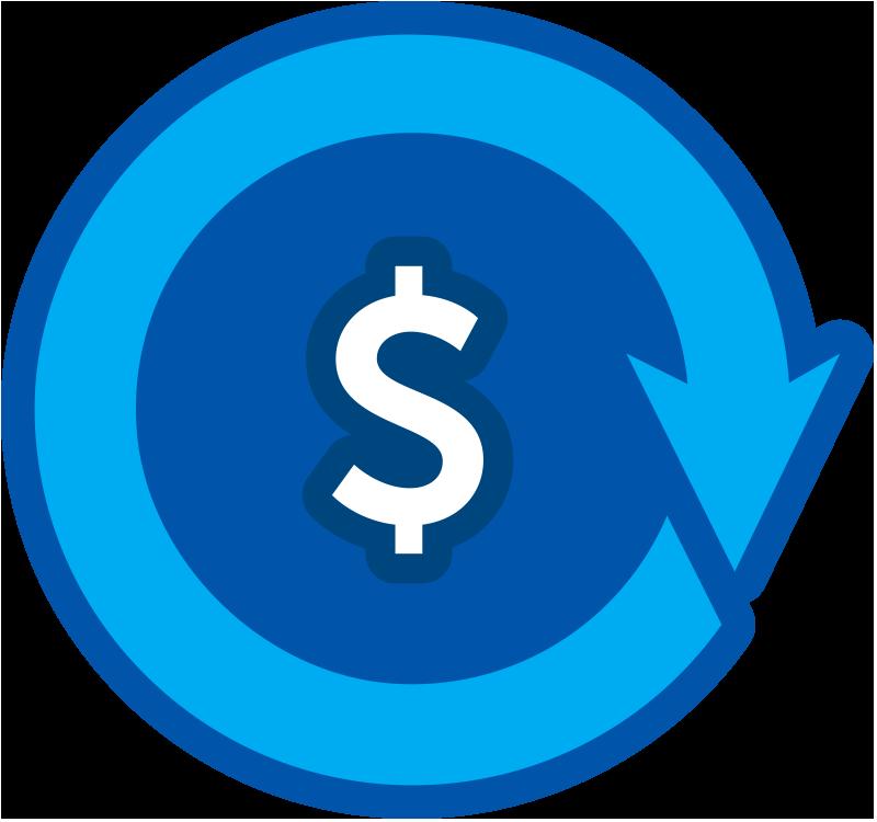 How do repayments work